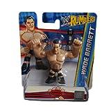 WWE Rumblers Single Figure - Wade Barrett by Mattel