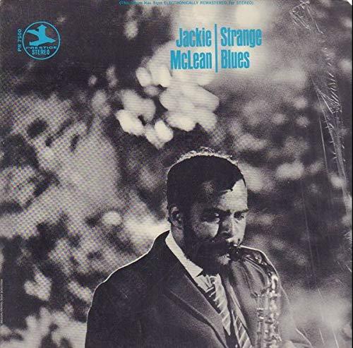 Strange Blues (P-7500) [Vinyl LP]