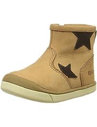 Kickers Grany - Zapatos de primeros pasos Bebé-Niños