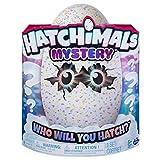 Hatchimals 6043737 - MYSTERY, Ei mit interaktiver Spielfigur