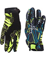 Ziener Herren Bikehandschuhe CAVID TOUCH long Bike Gloves