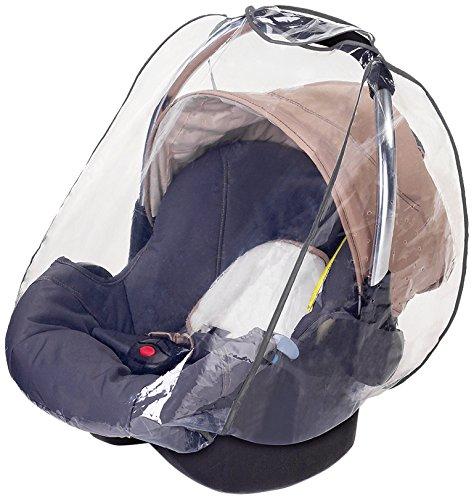 DIAGO 30000.72653 Regenschutz Babyschale