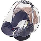 DIAGO 30000.72653 - Protector de lluvia para silla de bebé