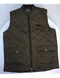 Chaleco de Tiro, chaleco chaleco, caza, color verde oliva, de gran calidad, Modern