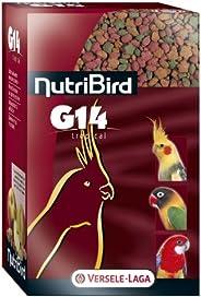 NutriBird G14 Tropical 1 kg