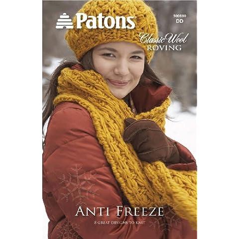 Patons-Anti Freeze - lana classico Roving