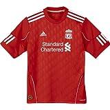 Adidas Junior Liverpool Home fußballhemd
