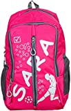 #8: Sara Unisex School Bags(Multicolor)
