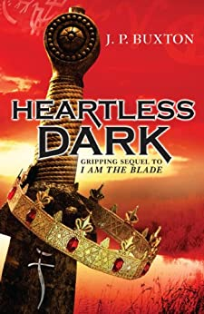 Heartless Dark by [P Buxton, J]