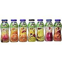 Molinera Zumo Premium 100% Fruta - 3 Paquetes de 12 x 250 ml - Total