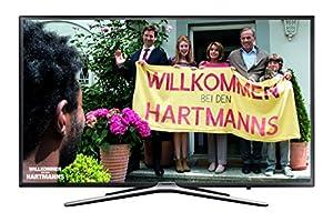 Samsung K5579 138 cm (55 Zoll) Fernseher (Full HD, Triple Tuner, Smart TV)