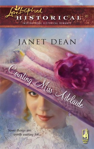 Courting Miss Adelaide (English Edition)