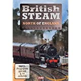British Steam in the North of England