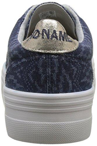 NONAME - Cnaaoa0405, Basse Donna blu (navy)
