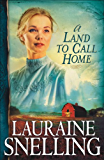 A Land to Call Home (Red River of the North Book #3)