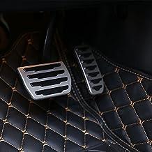 Accesorio Original Renault Exclusivo para cambio manual. Para Discovery Sport 2015 2016 2017 coche aluminio Combustible Gas Pedal de freno de coche coche