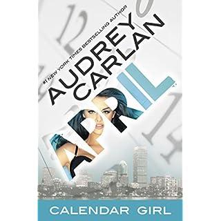 April: Calendar Girl Book 4