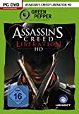 Assassin's Creed 3 - Liberation HD