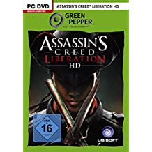 Assassin's Creed 3 - Liberation HD