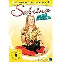 Sabrina - Die komplette Staffel 1/Episoden 1-24