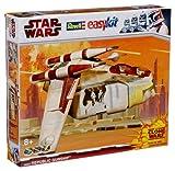 Revell easykit 06667 - Steckbausatz Star Wars Republic Gunship (Clone Wars)