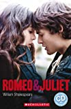 MGM: Readers: Romeo and Juliet: Incl. audio cd