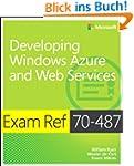 Exam Ref 70-487 Developing Windows Az...