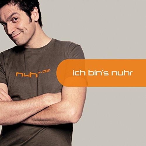 Buchseite und Rezensionen zu 'Ich bin's Nuhr' von Dieter Nuhr
