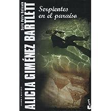 Serpientes en el paraiso (Booket Logista)