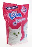 Vitakraft 15525 Magic Clean 4 Semaines pour chat