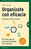 Organízate con eficacia -edición revisada (Gestión del conocimiento)
