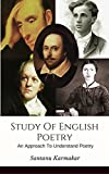 Study Of English Poetry: An Approach To Understand Poetry
