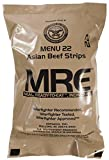MREs (Meals Ready-to-Eat) Genuine U.S....