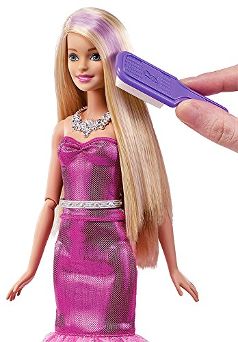 Image of Barbie Day to Night Style Doll