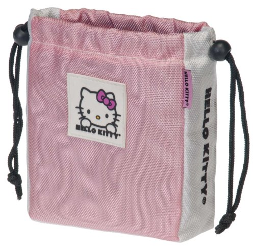 hello-kitty-the-collection-balle-de-golf-et-tee-support-mixte-rose-taille-unique