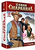 Gran Chaparral Temp 1 + 2 [DVD]