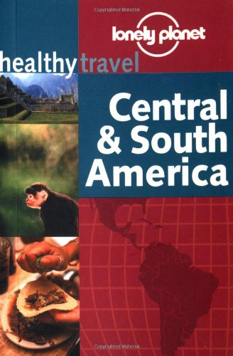 Central & South America par Isabelle Young