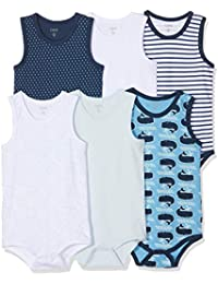 Care Baby - Jungen Formender Body 4134