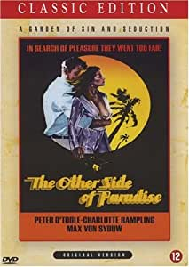 The Other Side of Paradise [1976] (REGION 2) (PAL) {Dutch Import] [DVD]