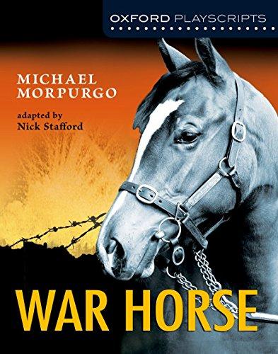 War House (Oxford Playscripts) por Nick Stafford