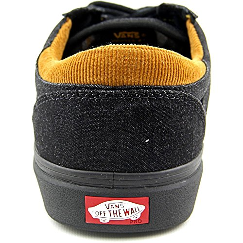 Vans chaussures M Gilbert Crockett P (denim) black/black