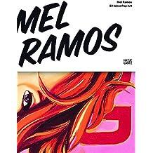 Mel Ramos: 50 Jahre Pop-Art