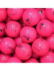Links Choice 12 Coloured Golf Balls