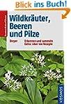 Wildkräuter, Beeren und Pilze: Erkenn...