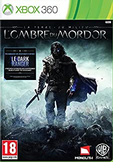 La Terre du Milieu - l'ombre du Mordor (B00JGT6FGE) | Amazon price tracker / tracking, Amazon price history charts, Amazon price watches, Amazon price drop alerts