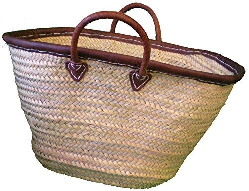 Einkaufstasche–'Französischen Markt' Stil (Französisch-markt Korb)