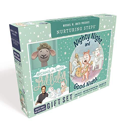 Nighty Night and Good Night Gift Set (Nurturing Steps)