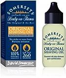 Somersets Original shaving Oil 35ml
