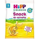 Snacks De Cereales En Forma De Gusano 24G