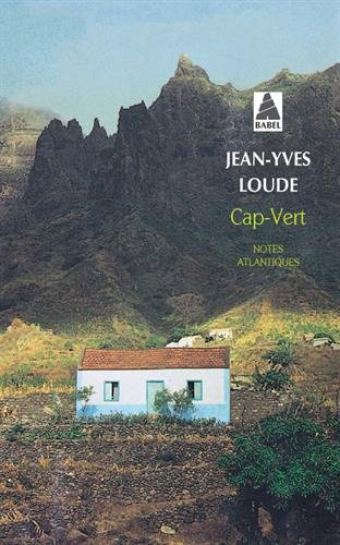 Cap Vert Notes Atlantiques [Pdf/ePub] eBook